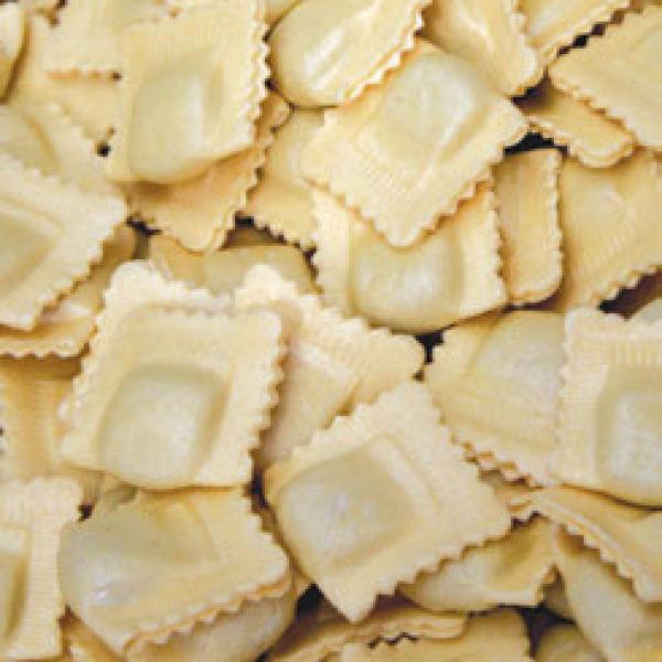 Angelo S Fresh Pasta Products Beef Ravioli