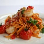 tomato-linguini-with-chilli-garlic-prawns-8590