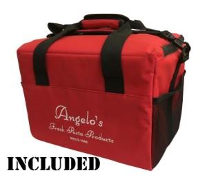 Cooler-bag-included