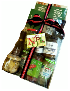 christmas hamper antipasto